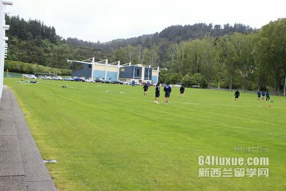 新西兰怀卡托大学本科学费