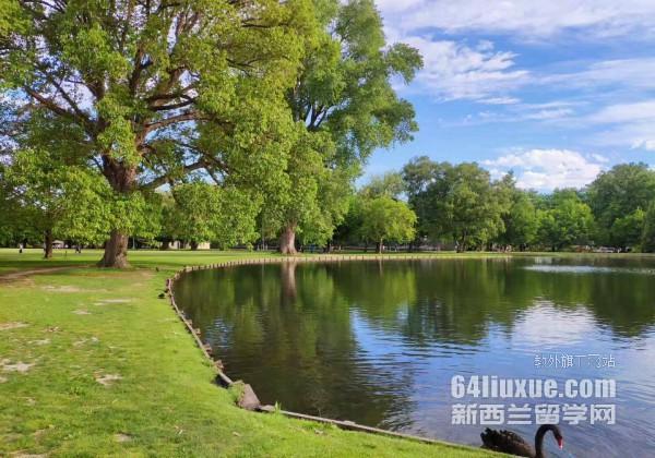 新西兰怀卡托大学mbm