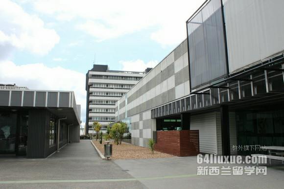 新西兰怀卡托大学住宿条件