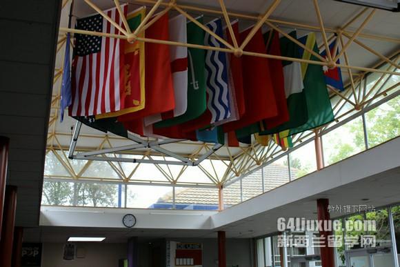 怀卡托大学留学毕业率