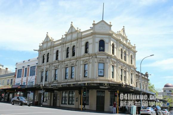 新西兰梅西大学工料测量专业