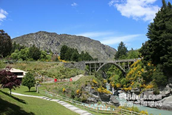 新西兰梅西大学信息工程专业