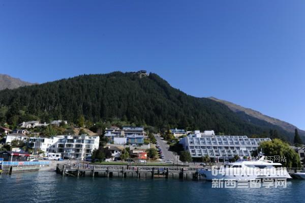 新西兰留学申请费用多少钱