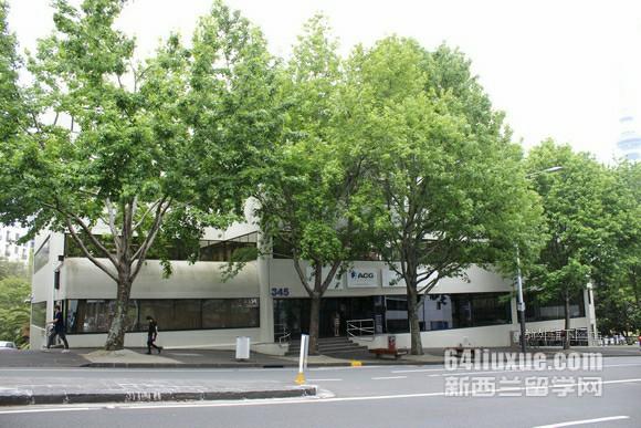 新西兰梅西大学介绍