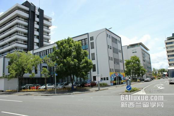 新西兰梅西大学入学申请