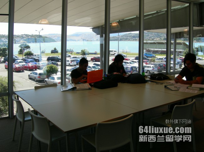 新西兰硕士研究生专业排名