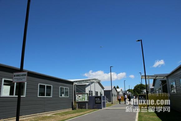 新西兰梅西大学空间设计专业