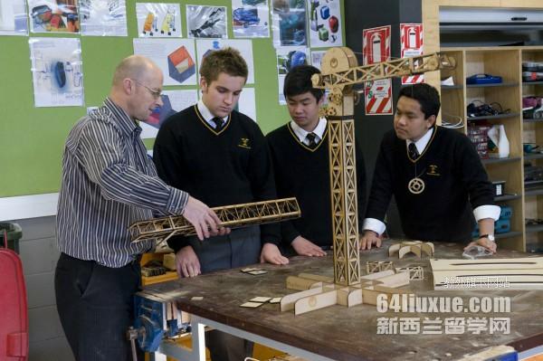 新西兰梅西大学研究生入学条件