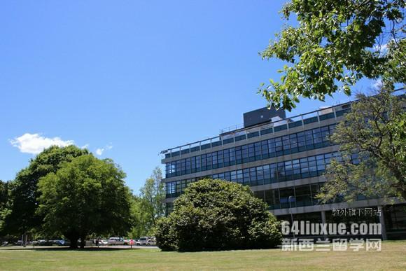 新西兰维多利亚大学和梅西大学哪个知名度高