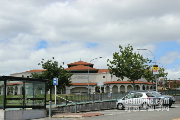 新西兰大学酒店管理哪个学校好