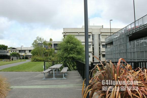 新西兰奥克兰高中排名