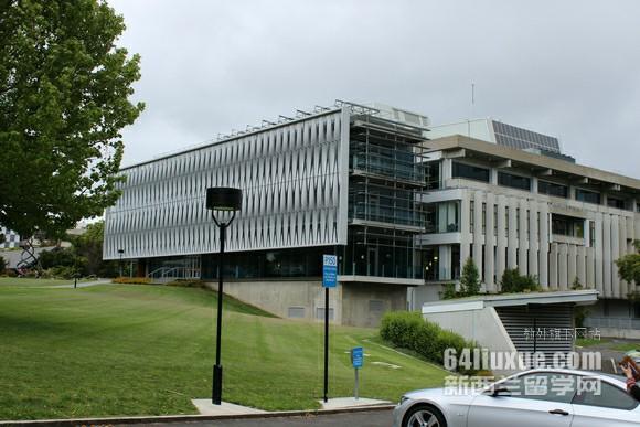 新西兰大学旅游和酒店管理排名