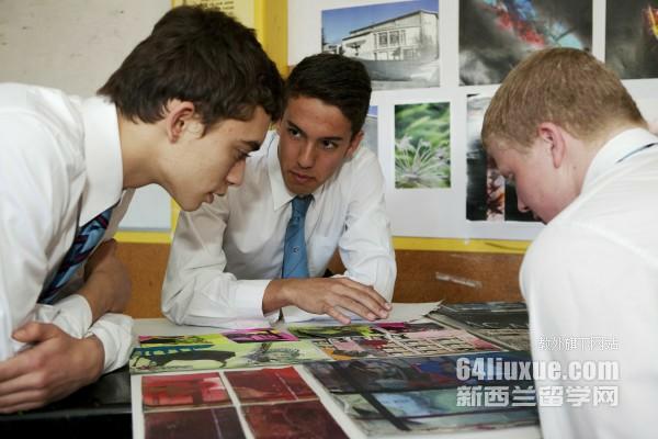 新西兰哪所理工学院幼教专业好就业