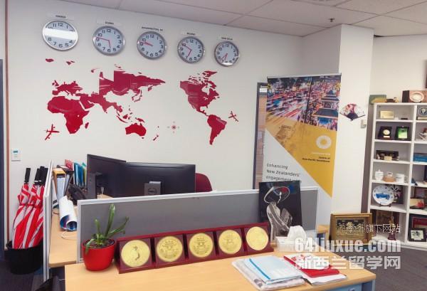 新西兰留学生工作签证