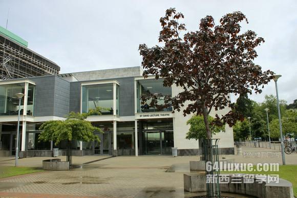 新西兰梅西大学申请条件