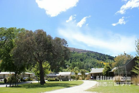 新西兰留学申请流程
