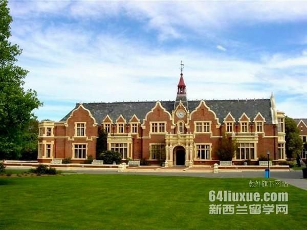 新西兰留学拒签原因