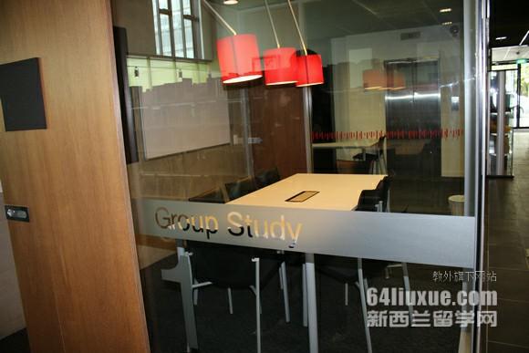 新西兰acg语言学院