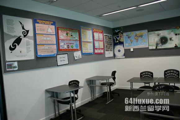 新西兰高中留学签证