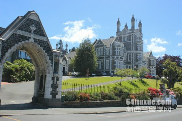 新西兰语言学校学什么