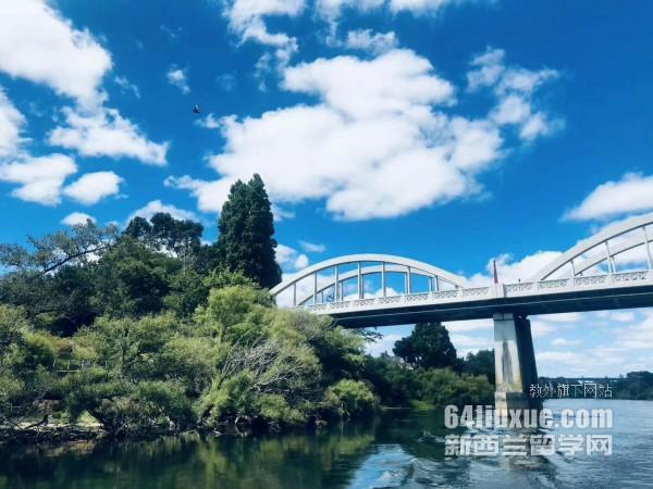 新西兰艺术类留学