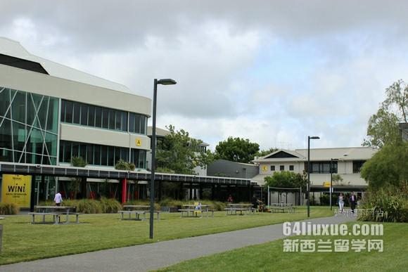 新西兰高中留学奖学金