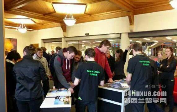 新西兰留学生续签