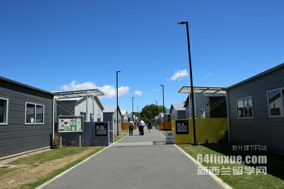新西兰留学签证续签