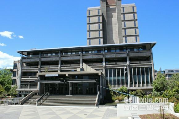 新西兰留学租房