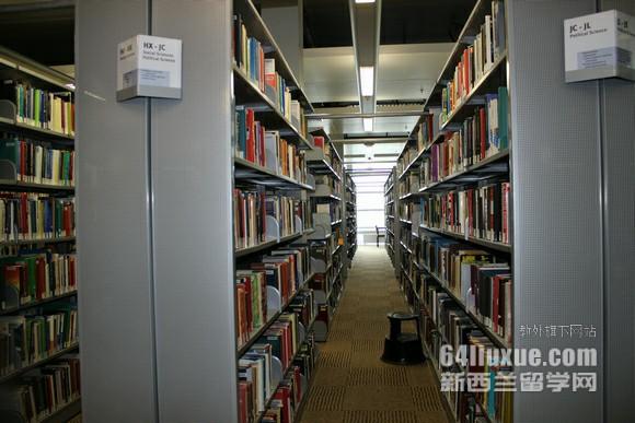 新西兰大学专科读研