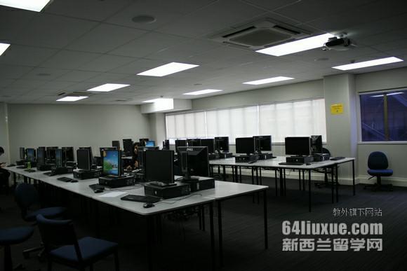 新西兰东部理工学院优势专业