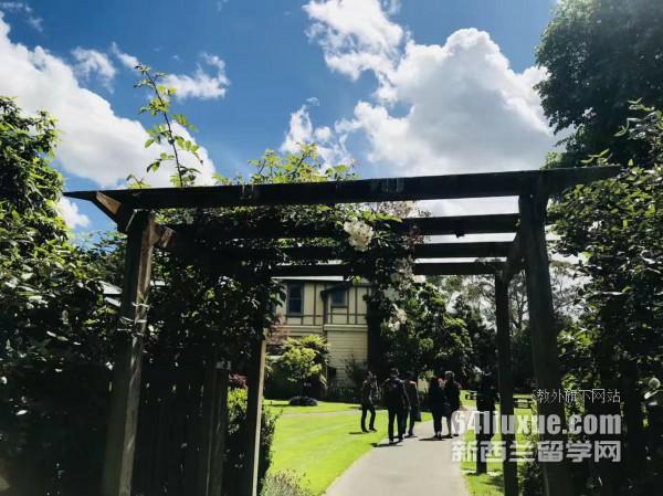新西兰留学生公寓价格