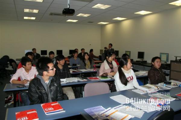新西兰专升硕留学项目