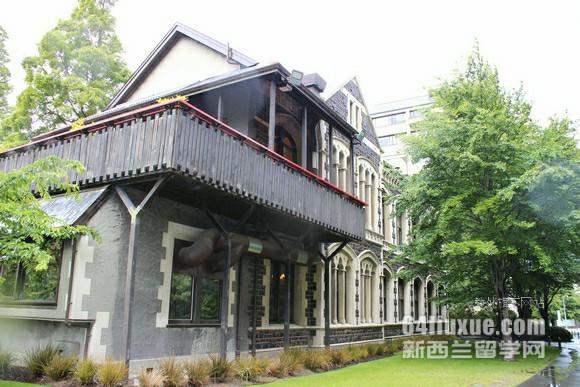 新西兰大学提供宿舍吗