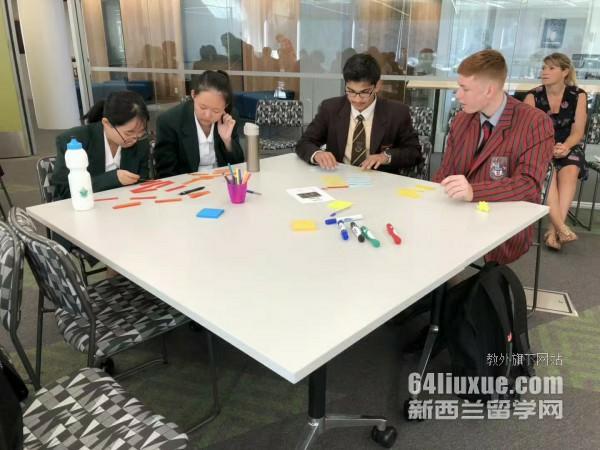 新西兰文科研究生专业排名