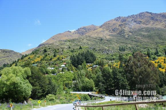 新西兰出国留学要几年