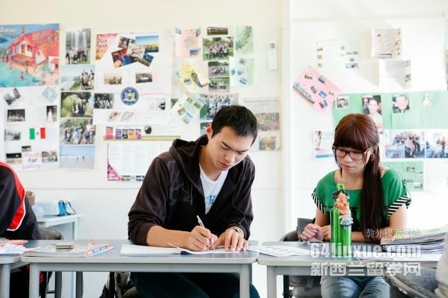 新西兰研究生入学条件