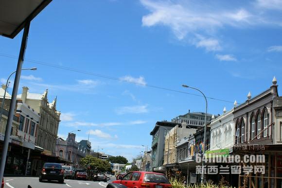 去新西兰留学要多少担保金