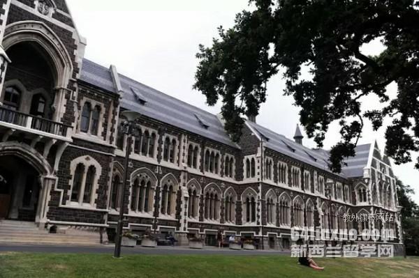 如何申请新西兰大学