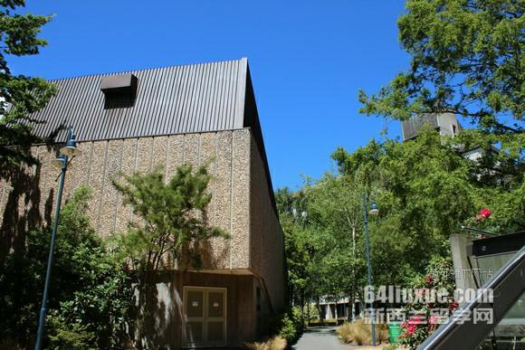 新西兰坎特伯雷大学世界排名