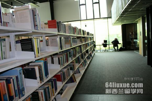 新西兰大学金融硕士排名