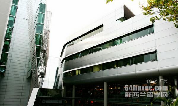 新西兰大学商科专业排名