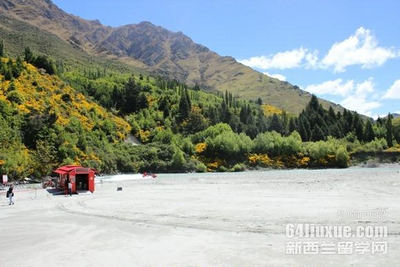 新西兰留学环境工程专业