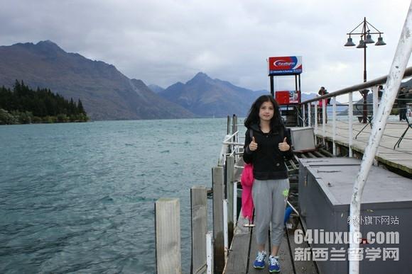 为什么选择去新西兰读本科