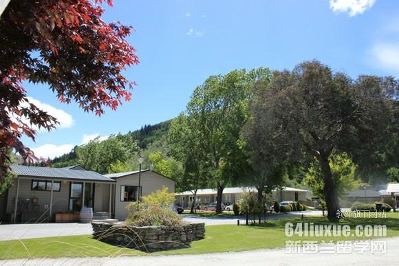 新西兰惠灵顿留学租房