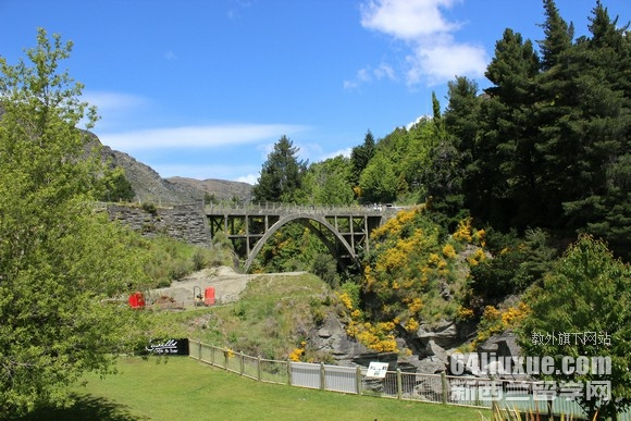 新西兰奥塔哥研究生录取条件