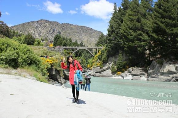 新西兰留学语言费用