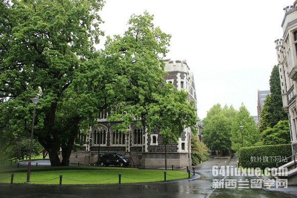 新西兰奥塔哥大学入学时间