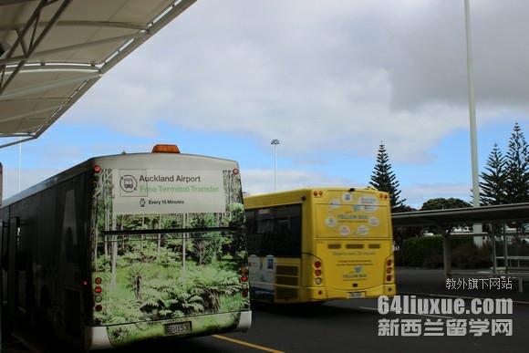新西兰研究生学生签证