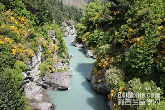 新西兰旅游管理研究生课程
